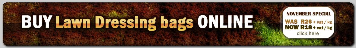 Buy Lawn Dressing Garden Soil Online @ GG Online Garden Shopping Website